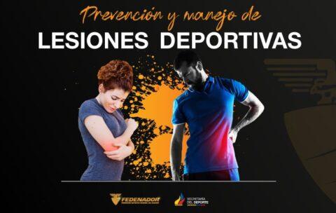 Afiche 1-Lesiones Deportivas